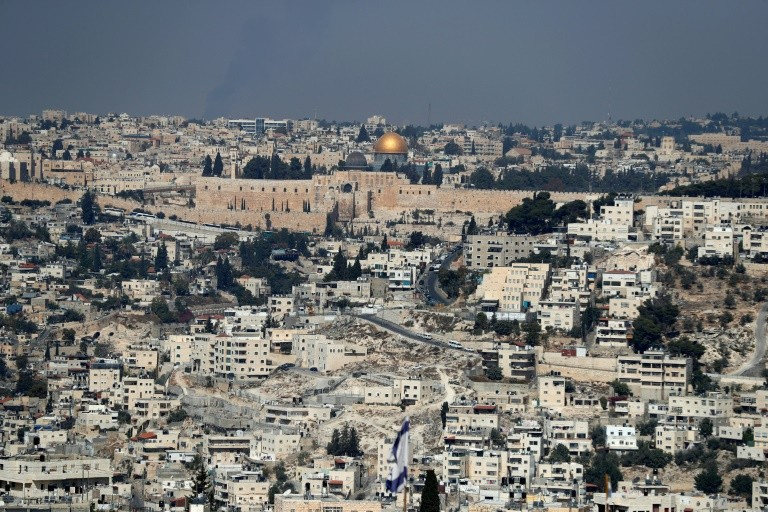 Report: American Citizen Held by Palestinian Authority Over Property Sale to Jews