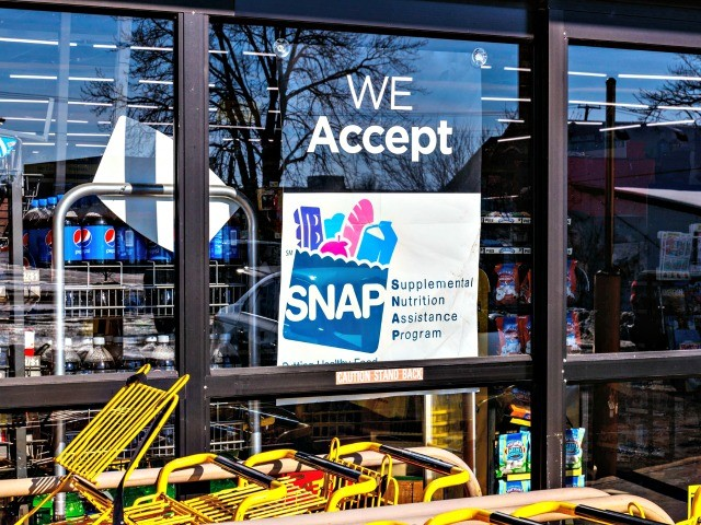 Report: Obama Admin Approved 71,000 SNAP Retailers Without Background Checks
