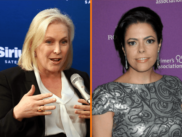 NY Senate Candidate Chele Farley: Kirsten Gillibrand Has 'Betrayed' Israel
