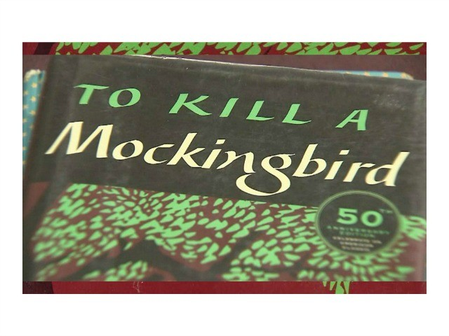 Ontario School Board Says 'To Kill a Mockingbird' Is 'Racist'
