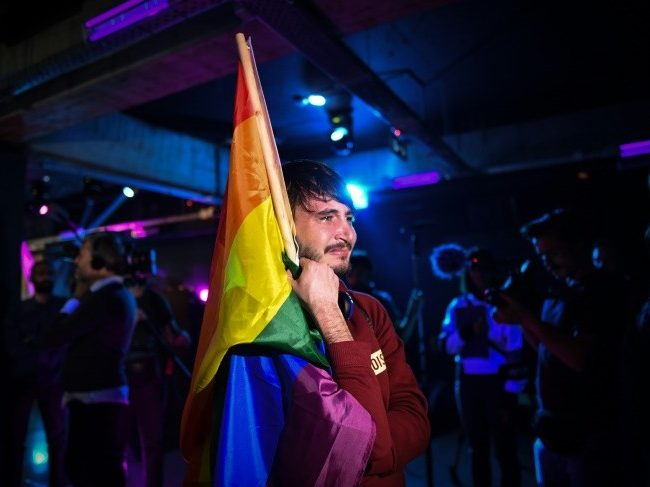 Romanian Heterosexual Marriage Referendum Voided by Low Turnout