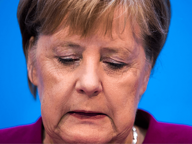 Merkel Coalition Set for Another Battering in Hesse Elections