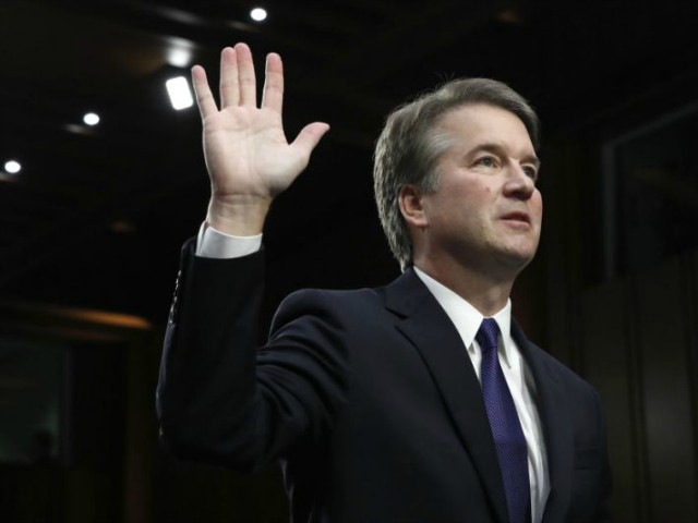 NRA: Kavanaugh Confirmation Your Chance to Protect the Freedom that Protects All Others