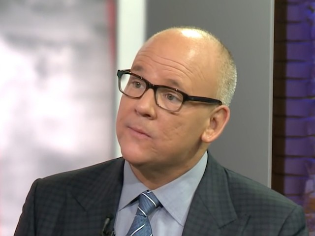Heilemann: 'Reasonable' to Suggest Bombs Are an 'Attempt to Silence the President's Critics'