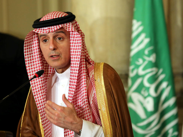'Hysterical': Saudi FM Slams Global Outcry over Brutal Khashoggi Murder