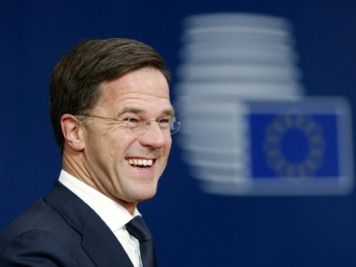 Dutch Leader Warns Populist Italians to do as They Are Told by EU Leaders
