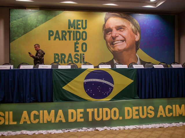 Brazil: Conservative Bolsonaro Wins Round 1 of Presidential Race, Heads to Run-off with Socialist