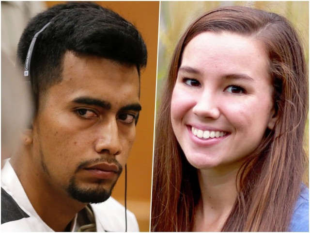 Americans to Court: Stop Giving Taxpayer Money to Illegal Alien Accused of Killing Mollie Tibbetts