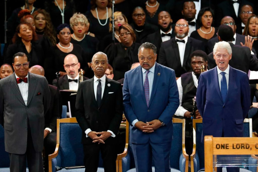 Healthy Conversation? Twitter Takes No Action as Louis Farrakhan Calls Jews 'Termites'