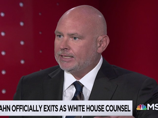 Steve Schmidt: Trump Treated Immigrants Like Slaves at an Auction