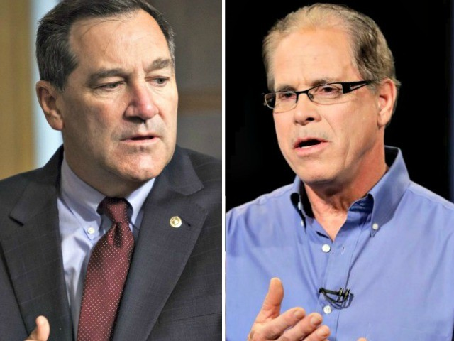 Right to Life PAC Endorses Mike Braun for Senate: Joe Donnelly 'Reliable Pro-Abortion Vote'
