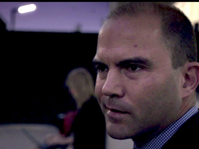 Ben Rhodes: Journalists Around the World 'Are Less Safe' Because of Trump's Rhetoric