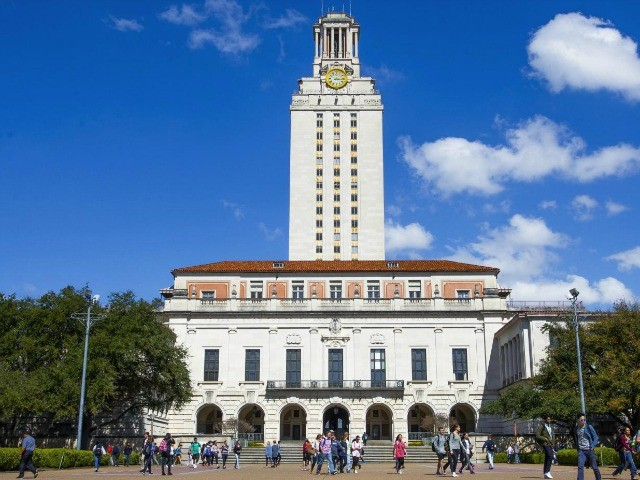 University of Texas Re-Brands 'Toxic Masculinity' Program After Blowback