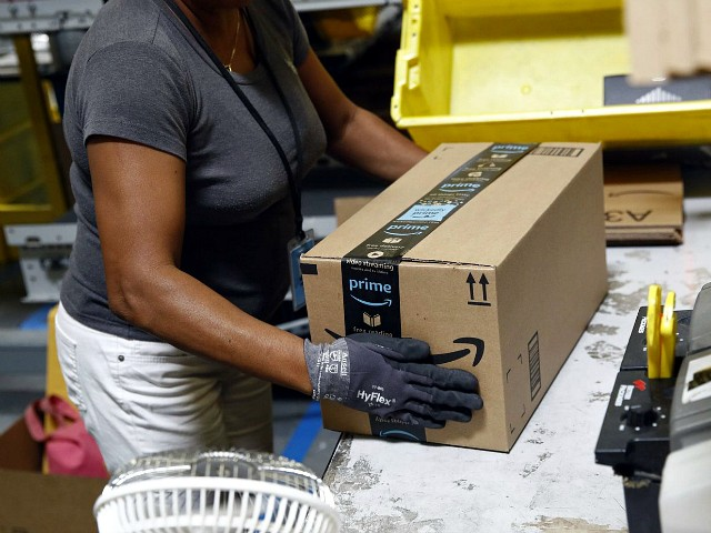 Trump's Tight Labor Market Drives $15 Wage Hikes for Amazon Workers