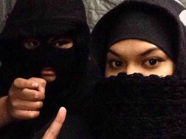 Self-Described 'Islamic Bonnie and Clyde' Guilty of Plot to Attack 'Non-Believers'