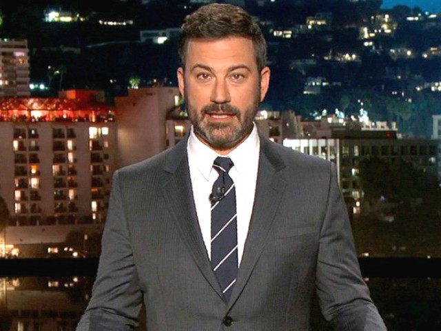 Jimmy Kimmel Attacks 'Irrational Madman' Kanye West for Trump Meeting
