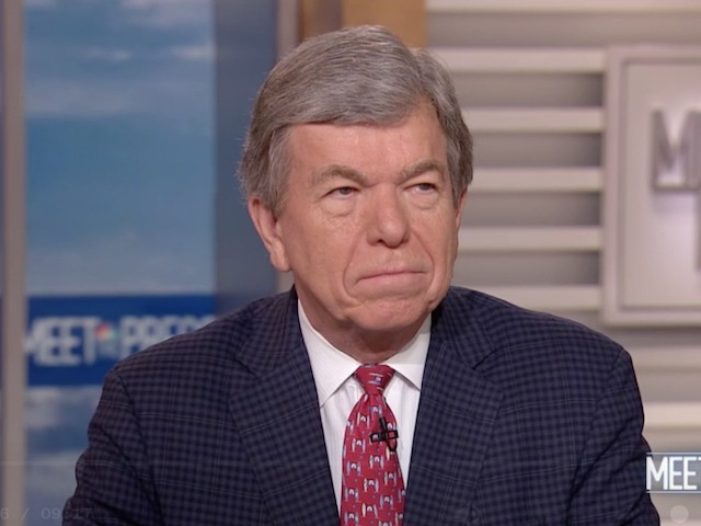 GOP Sen. Blunt: Dems Have 'Energized' Republican Base for Midterms