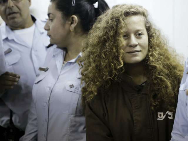 Vogue Features Palestinian Teenager Ahed Tamimi, Infamous for Slapping Israeli Soldiers
