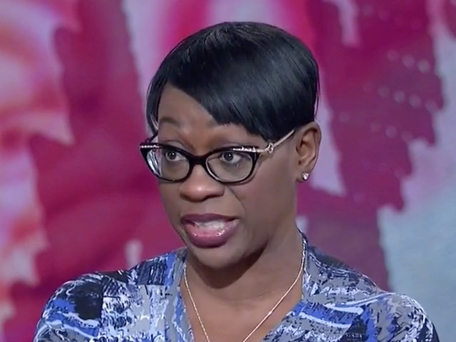 Nina Turner: Trump Is Responsible for Rise of 'Racist Vile Climate' That Is in the 'DNA of America'