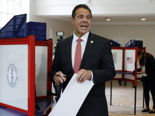 Gov. Andrew Cuomo Agrees to One Debate with His Republican Challenger