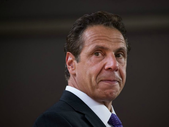 Gov. Cuomo: Trump Is 'Vulgar, ' 'He Uses Language That Is Wholly Inappropriate for a President'