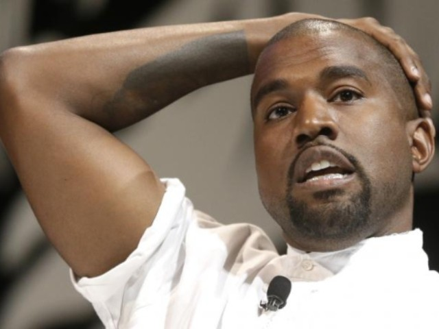 Kanye West Distances Himself from Blexit