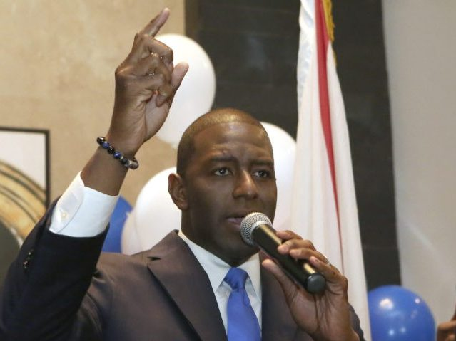 With Hurricane Michael Approaching Florida, Questions Raised About Gillum's Mishandling of 2016 Storm Recovery as Tallahassee Mayor