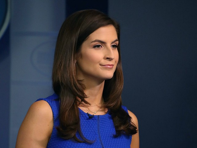 Log Cabin Republicans Call Out CNN's Kaitlan Collins for Anti-Gay Tweets
