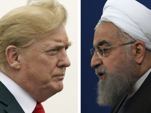 Rouhani: 'Next Few Months Will Be Difficult' for Iran Due to U.S. Sanctions