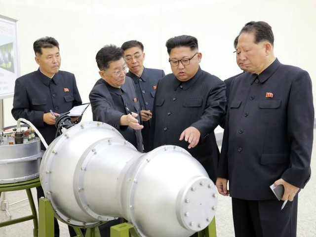 Report: North Korea Continues Missile Research at Secret Bases