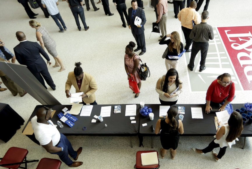 Rasmussen: 75 Percent of Unemployed Expect Employment Soon
