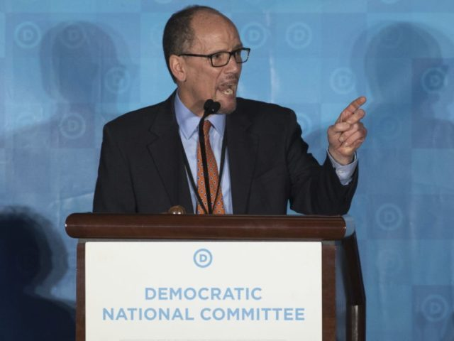 Perez: Trump Has Created 'a Climate' that 'Invites' Violence