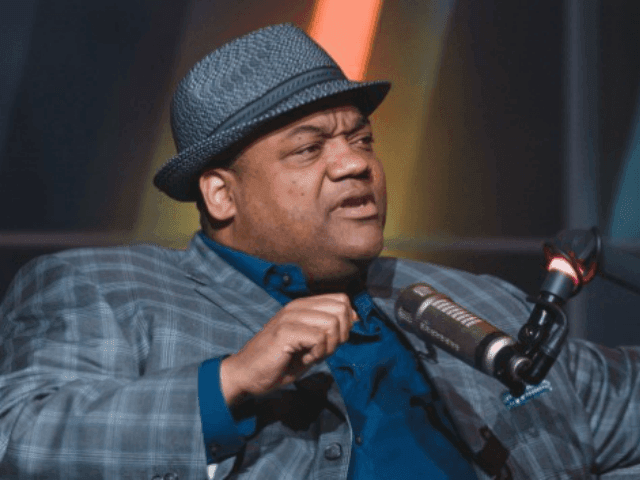 FS1's Jason Whitlock Says Activist Black Athletes Are 'Making Fools of Themselves'