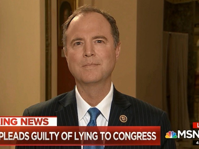 Schiff: We're Looking at Trump Jr., Kushner Transcripts to Examine Their Truthfulness