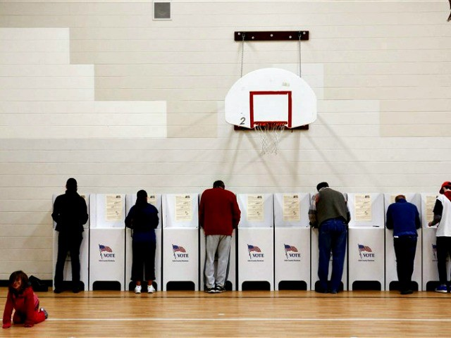 DOJ to Monitor Polls in 19 States to Prevent Voter 'Fraud'