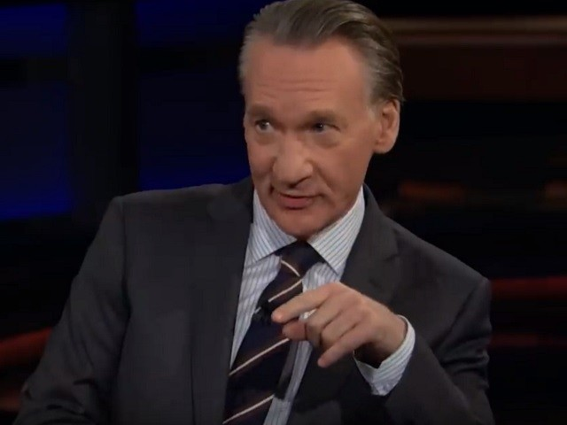 Maher: Why Not Make Pelosi Speaker Since 'She's Already Pre-Tarnished'