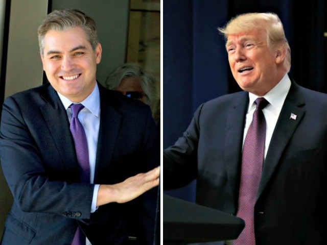 Klukowski: DOJ Should Appeal Court's Reinstating CNN Acosta's Credentials