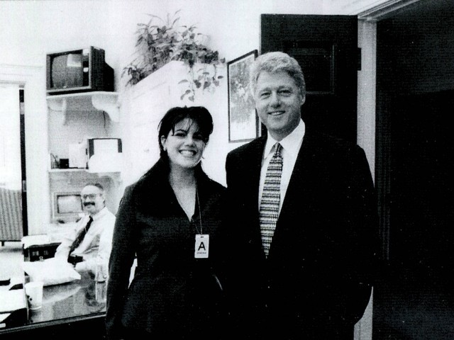 Monica Lewinsky Says She Contemplated Suicide -- 'I Felt So Much Guilt, and I Was Terrified'