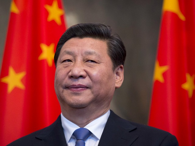 Xi Jinping: Globalization Will Happen 'Independent of People's Will'