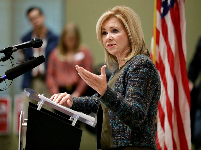 Watch: Google Refuses Tennessee Republican Party Ad Buy for YouTube Video Supporting Marsha Blackburn for Senate