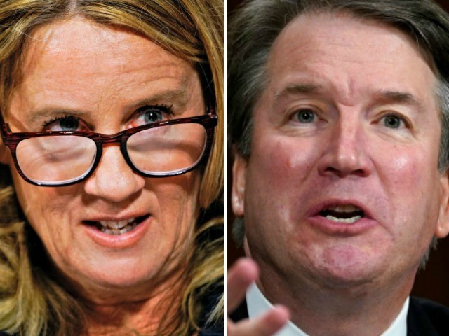Majority U.S. Women: Democrats Used Kavanaugh Sexual Assault Accusations for Political Gain