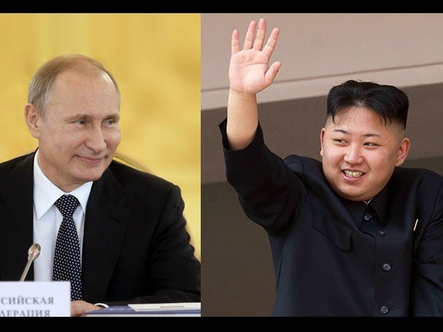 South Korea: Kim Jong-Un to Visit Russia Later This Month