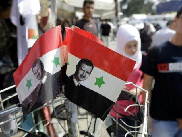 World View: Evidence Grows of Assad's Extermination of Arab Sunnis in Syria