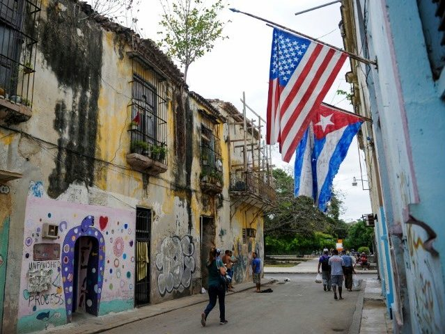 U.S. Demands Cuba Provide 'Substantive Explanation' on Political Prisoners