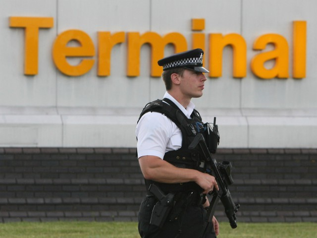 Resurgent al Qaeda Plotting Attacks on Airports, Planes, UK Minister Warns