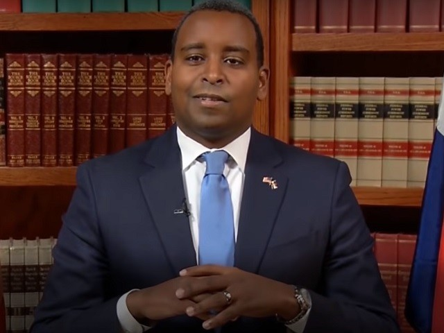 Dem Rep.-Elect Neguse: H.R. 1 'Will Be the Bedrock of Everything We Do in the Next Two Years'