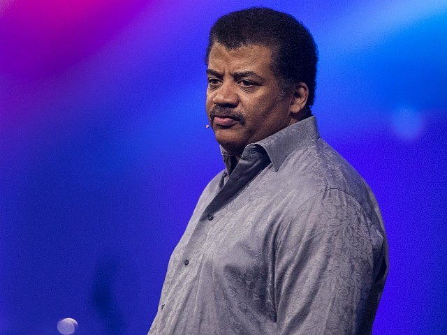 Fourth Woman Accuses Neil DeGrasse Tyson of Sexual Misconduct