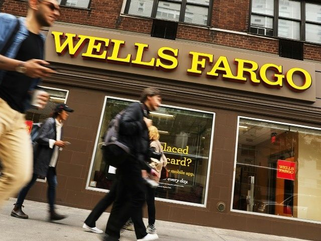 Wells Fargo May Have Outsourced Hundreds of Americans' Jobs This Year