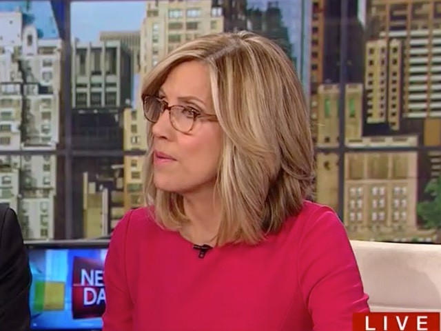CNN's Camerota on Trump: 'How Can Anyone Negotiate When This Wall Is a Moving Target?'