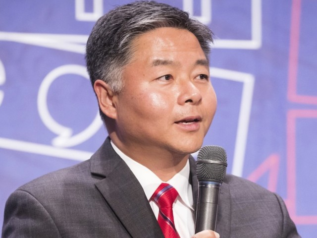 Lieu: 'Would Love' to Regulate Speech, But 'First Amendment Prevents Me'